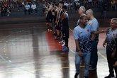 Basquete Vasco (Foto: Vasco Basketball)