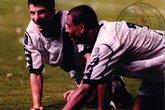 Donizete superou problemas com Lopes e foi fundamental no título (Foto: Acervo Centro de Memória Vasco da Gama)