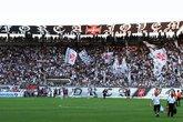 Força Jovem do Vasco (Foto: Reprodução internet)