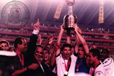 libertadores (Foto: Site Oficial do Vasco)