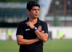 Sub-20 Marcos Valdares
