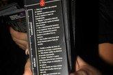 Vascaínas contra o Assédio (Foto: Reprodução da internet)