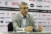 Alexandre Campello (Foto: Paulo Fernandes/Vasco.com.br)