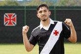 Andrey (Foto: Rafael Ribeiro/Vasco.com.br)