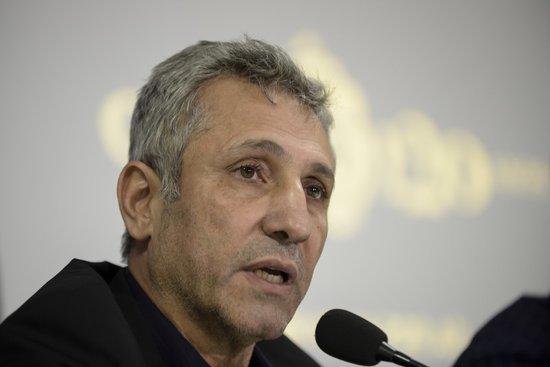 Campello e diretoria do Vasco vão tentar recuperar garantia de empréstimo
