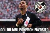 Meme Vasco 2 x 1 Bahia (Foto: Divulgação)