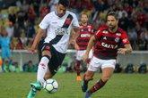 Vasco x Flamengo (Foto: Paulo Fernandes/Vasco.com.br)