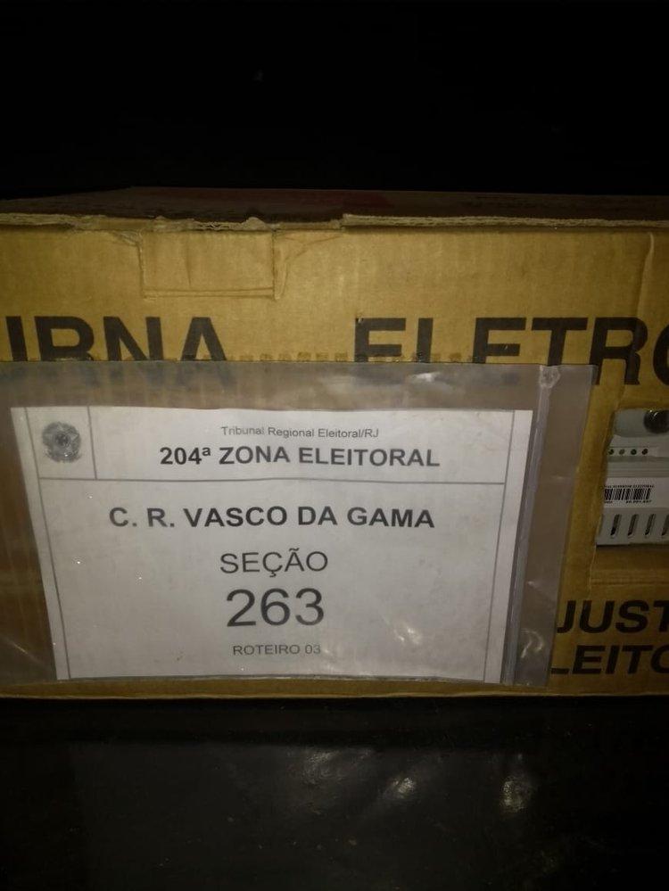 Eleições para Presidente da Republica 2018