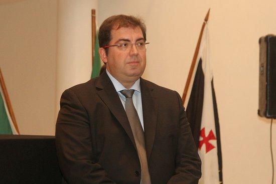 Fred Lopes lidera grupo político do Vasco