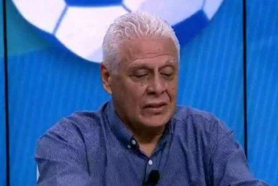 Roberto Dinamite
