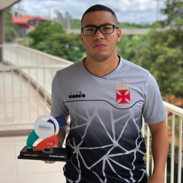 Rodrigo André