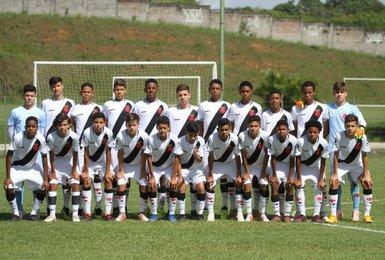 Sub-13 do Vasco