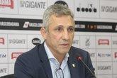 Campello (Foto: Globoesporte.com)
