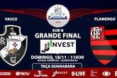 Campeonato Carioquinha (Foto: Facebook Campeonato Carioquinha)