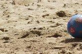 Futebol de Areia (Foto: Reprodução da internet)