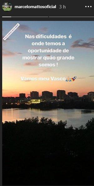 Marcelo Mattos