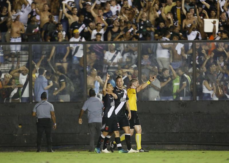Pikachu e Maxi comandam o Gigante contra o Palmeiras