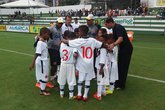 Sub-10 (Foto: Site Oficial do Vasco)