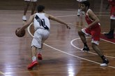 Sub-16 Basquete (Foto: Site Oficial do Vasco)