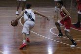 Sub-16 Basquete (Foto: Site Oficial do Vasco)