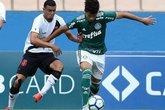 sub-17 (Foto: Fábio Menotti/Palmeiras)