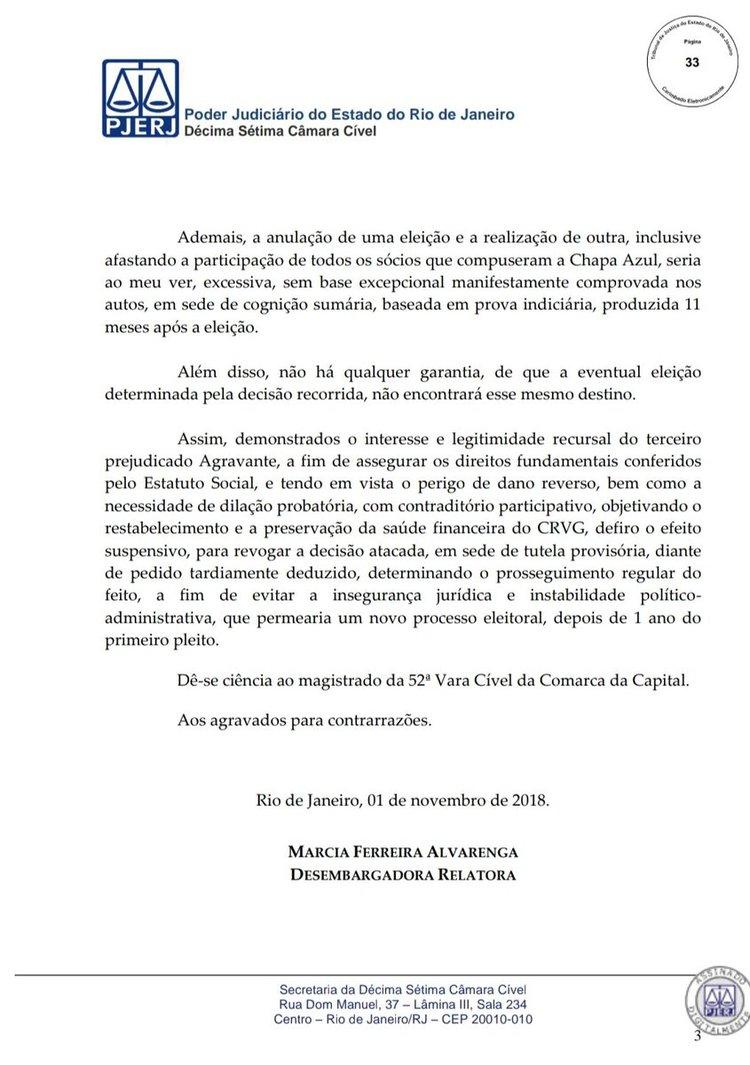 Texto da Desembargadora Márcia Ferreira Alvarenga pt 3