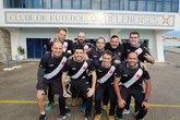 Vasco Bicampeão Mundial Interclubes (Foto: Vasco Futmesa)