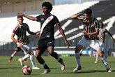 Vasco x Fluminense Sub-17 (Foto: Carlos Gregório Jr/Vasco.com.br)