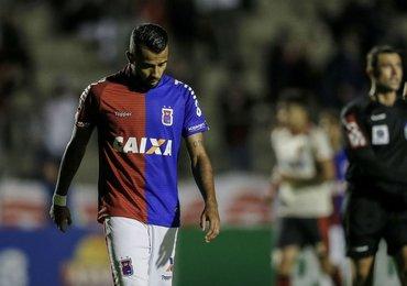 Caso não deixe o Brasil, destino de Alex Santana deve ser o cruz-maltino