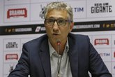 Alexandre Campello admite investimento tímido no futebol do Vasco (Foto: Rafael Ribeiro/Vasco)