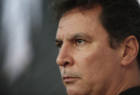 Alexandre Faria participa diretamente da montagem do elenco do Vasco