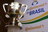 copa do Brasil (Foto: Reprodução Internet)