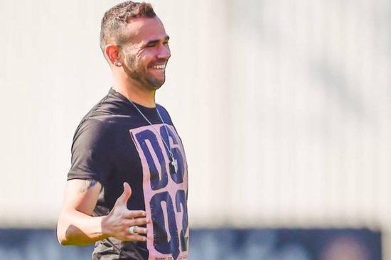 Leandro Castán ainda pode reforçar o Timão em 2019