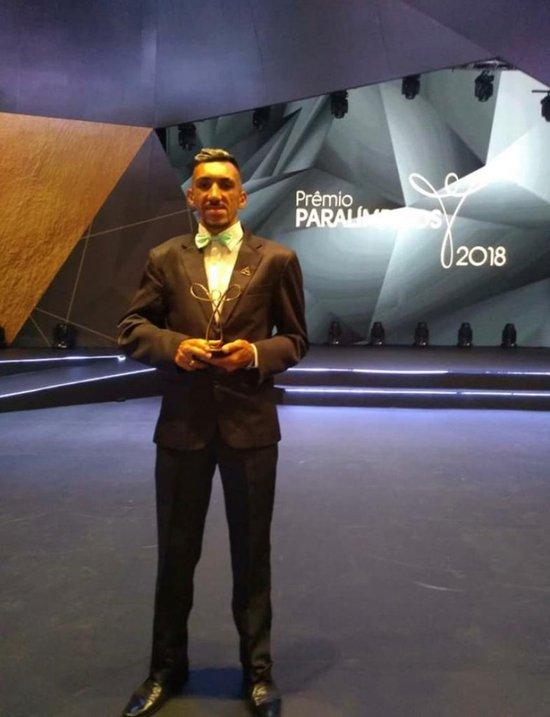 Premio Paralimpicos
