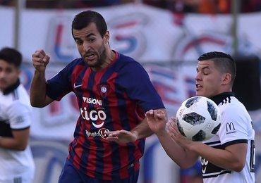 Veja as credencias de Cáceres, lateral-direito pretendido pelo Vasco