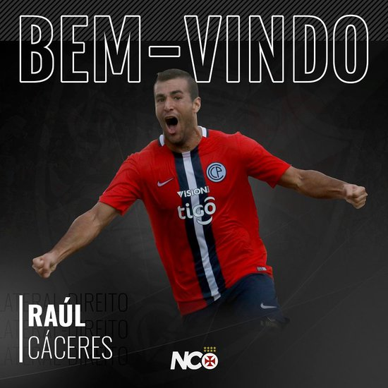 Raúl Cáceres