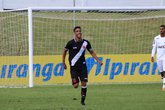 Tiago Reis marcou o gol do Vasco na partida (Foto: Divulgação/FGF)