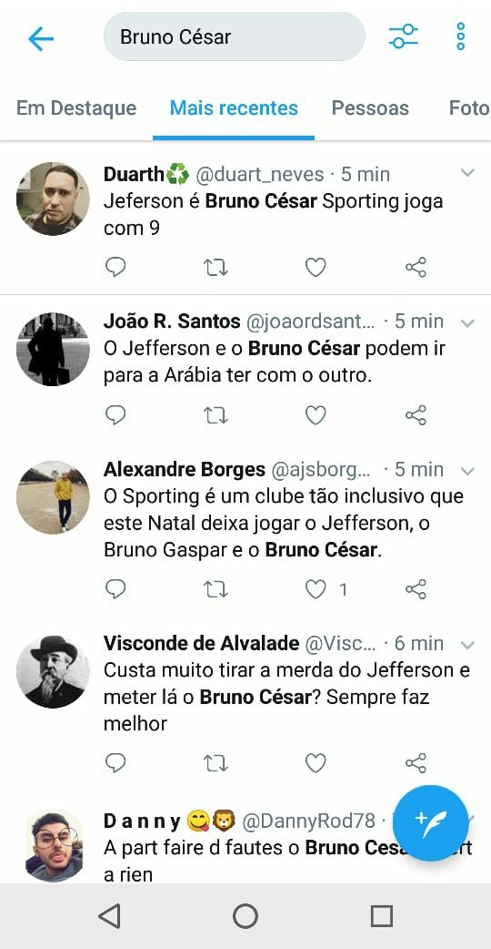 Torcedores do Sporting sem paciência com Bruno César 2