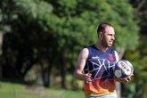 Bruno César foi poupado do segundo amistoso da pré-temporada vascaína (Foto: Carlos Gregório Jr/Vasco.com.br)