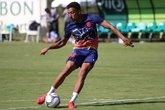 Caio Monteiro (Foto: Carlos Gregório Junior/Vasco.com.br)