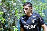 Diego Souza (Foto: Eduardo Carmim/Parceiro/Agência O Dia)