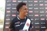 Lucas Mineiro (Foto: Jornalista João Mércio Gomes)