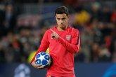 Philippe Coutinho está na mira do Paris Saint-Germain (Foto: Reuters)