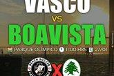 Vasco Beach Soccer (Foto: Reprodução/Internet)