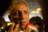 Alexandre Campello está atrás de novo patrocínio para o Vasco (Foto: Brenno Carvalho / Agência O Globo)