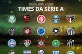 Brasileiro 2019 (Foto: Reprodução/Twitter)