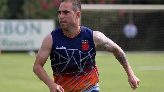 Bruno César tem apresentado crescimento ao longo dos jogos após estrear na temporada