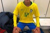 Caio Dantas (Foto: Reprodução/Twitter)