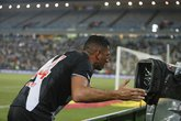 Danilo Barcelos festeja gol marcado na decisão da Taça GB (Foto: Rafael Ribeiro/Vasco.com.br)