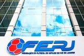 FERJ (Foto: GloboEsporte.com)